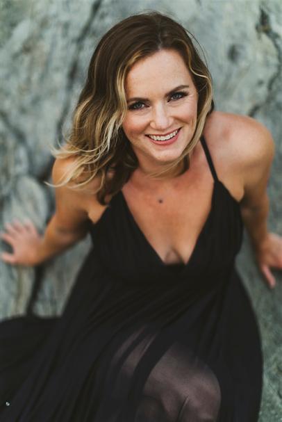 Becky keen, business mentor and coach